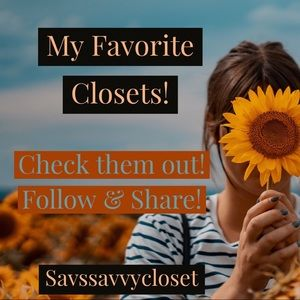 Other - My Favorite Closets!🌻♥️